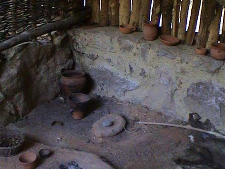 | Bronze Age