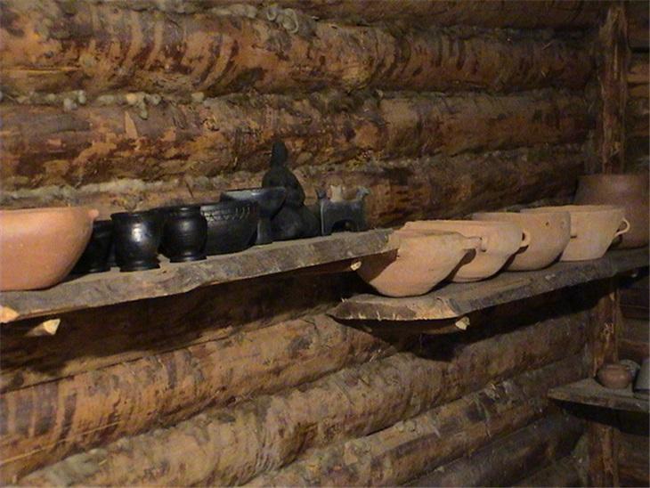 | Iron Age